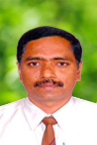 Thimmegowda Rangaswamy
