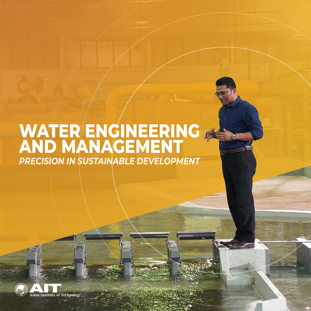 Water Engineering and Management AIT